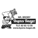 Byens bager Nr. Broby